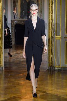 Ulyana Sergeenko Fall 2015 | Haute Couture