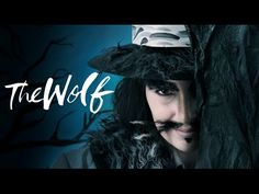 THE WOLF | Into the Woods - Makeup Tutorial - Johnny Depp Character - YouTube
