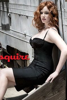 41 Hot Pictures Of Christina Hendricks Christina Hendricks Bikini, Beautiful Red Hair, Most Beautiful Women, Cristina Hendrix, Perfect Curves, Celebs, Celebrities, Woman Crush, Female Bodies