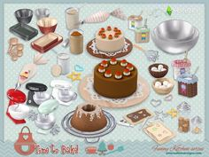 Image result for coffeemaker sims4 cc
