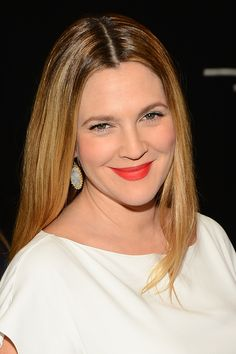 Drew Barrymore at the PCAs