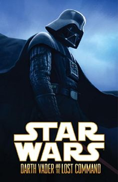 Star Wars: Darth Vader and the Lost Command @ niftywarehouse.com #NiftyWarehouse #Geek #Products #StarWars #Movies #Film