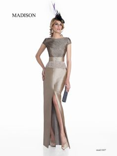 Descubre la nueva Colección 2016 para madrinas e invitadas de Madison Diseño, un verdadero espectáculo de colores, elegancia y diseño.