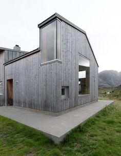 Casa de Veraneo Gravråk,© Carl-Viggo Hølmebakk