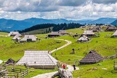 Van Ljubljana tot Bled en Bohinj. Ontdek meer tijdens 9-daagse rondreis Slovenië. Meer dan 70 hoogtepunten in een fascinerende regio, van Ljubljana tot Bled en Bohinj. Postojna grotten, Soca vallei, de kust van Slovenië en ontdek het minder bekende oosten.