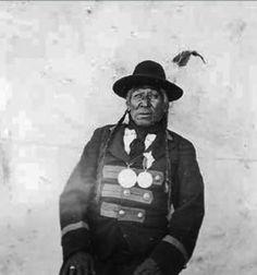 Day Chief,Thunder Chief,Blackfoot Kanai