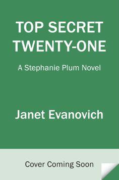 Top Secret Twenty-one: A Stephanie Plum Novel  by Janet Evanovich ($16.75)
