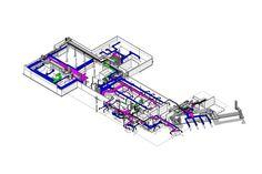 We provide start to end MEP BIM Model Services within short turnaround time.
