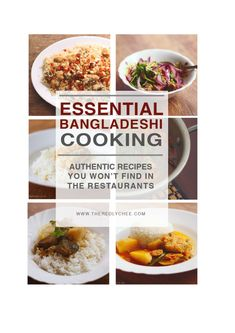 Mehjabin islam longblackhair on pinterest essential bangladeshi cooking a free e book which you can download from forumfinder Choice Image