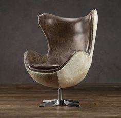Restoration Hardware 1950 Copenhagen Chair for $450!