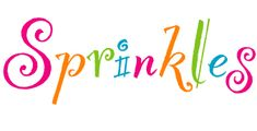 Make Me Happy, Sprinkles, Words, Collections, Friends, Cake, Inspiration, Colors, Amigos