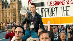 "SCREENING ROOM DVD: ""Pride,"" ""The Good Lie,"" ""Doctor Who,"" & More!"