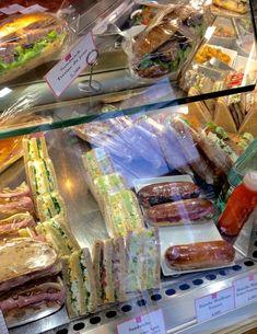 パリ旅行、一人でサクッと食べたい時に〜 イートインできるパン屋さん : keiko's paris journal <パリ通信 - KSL> France, Food, Essen, Meals, Yemek, Eten, French
