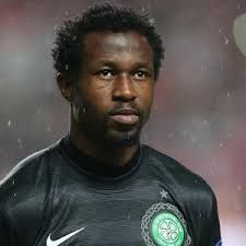 Nigerian Soccer Player Efe Ambrose #Nigerian, #soccerplayer, #Naija, #livingabroad