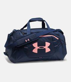 new balance blue duffle bag