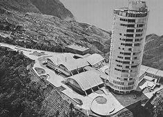 Hotel Humboldt.