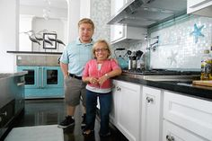 The Little Couple's Bill & Jen Reveal Their New Home