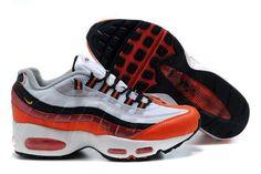 info for 26187 5727e 313071 171 Nike Air Max 95 Premium Sabertooth White Varsity Maize Team  Orange Team Red AMFM0626