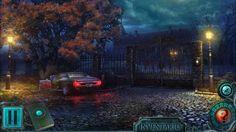 Paranormal Agency: The Ghosts of Wayne Mansion gratis para iPhone, iPad y Mac