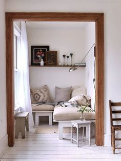 House Call: 50 Shades of Weathered White in Hudson, NY, from Zio & Sons - Remodelista 05/27/17 - anniekramer92@gmail.com - Gmail