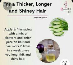 Extreme Hair Growth, Hair Growth Tips, Hair Tips, Skin Care Home Remedies, Hair Remedies For Growth, Diy Hair Treatment, Hair Treatments, Natural Hair Care Tips, Natural Skin