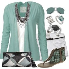 """Pretty"" by missyfer88 on Polyvore"