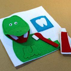 Página de dinosaurios libro tranquila Dental
