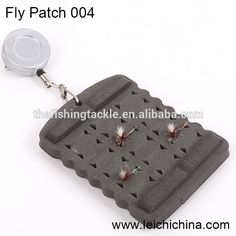 Wholesale with zinger on fishing fly patch, View fly patch, OEM Product Details from Qingdao Leichi Industrial And Trade Co., Ltd. on Alibaba.com