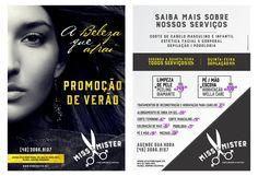 Flyer - Miss & Mister
