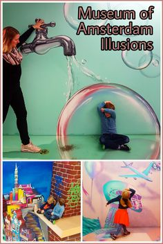Nieuw uitje voor kids: Museum of Amsterdam Illusions Neuer Ausflug für Kinder: Museum of Amsterdam Illusions # Ausflug Crafts To Make And Sell, Diy And Crafts, Fall Crafts, Halloween Crafts, Medan, Excel Formulas, Excel Tips, Outside Movie, Kid Picks