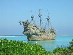 Castaway Cay, Bahama's. Disney Cruise