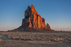 See Shiprock rise from the desert floor. - 49 Places to Visit on the Ultimate West Coast Road Trip West Coast Road Trip, Road Trip Usa, Beach Camping, Go Camping, Camping Photography, Nature Photography, Camping Coffee, Cool Places To Visit, The Great Outdoors
