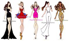 We Love Hayden Williams Illustrations - HouseandHeelsHouseandHeels ...