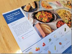 5 Reasons to try @BlueApron you've never heard!   http://runeatrepeat.com/2017/08/28/5-reasons-to-get-blue-apron-meal-delivery-you-havent-heard-before/   Working with Blue Apron on this post to share a review and discount! #ad