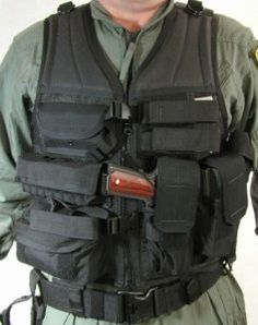 The Survival Vest: A Forgotten Piece of Gear | New American Truth