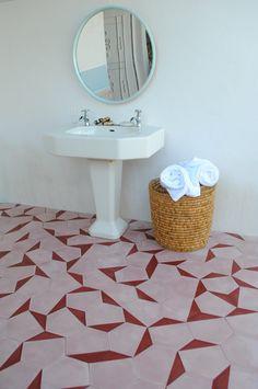Excellent tiles