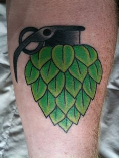 beer tattoos - Google Search