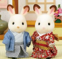 Kimono Set - So cute <3