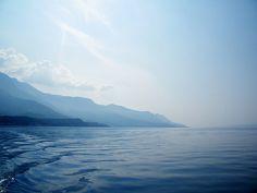Croatia azure