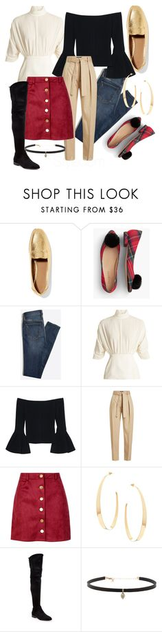"""Untitled #338"" by khouryolivia ❤ liked on Polyvore featuring The Row, Talbots, Emilia Wickstead, Alexis, Polo Ralph Lauren, Boohoo, Lana, Donna Karan and Carbon & Hyde"