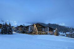 Hotel Almhof Schneider - Lech Zürs #HotelDirect info: HotelDirect.com