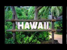 Sounds of Hawaii, Soothing Ocean Waves, Hawaiian Music - YouTube