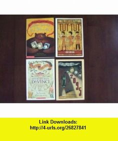 The Time Warp Trio; Lot of 4 Childrens Chapter  (2095~Da Wild, Da Crazy, Da Vinci~Tut Tut~Summer Reading Is Killing Me!) Jon Scieszka, Lane Smith, Adam McCauley ,   ,  , ASIN: B0064D40J4 , tutorials , pdf , ebook , torrent , downloads , rapidshare , filesonic , hotfile , megaupload , fileserve