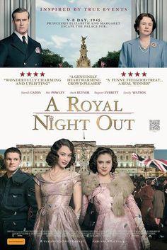 A Royal Night Out [Sub-ITA] (2015)