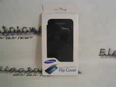 Samsung SM-EF-FI950BBEGWW Flip Cover for Samsung Galaxy S4 - Retail Packaging - Black - http://www.electricwes.com/product/samsung-sm-ef-fi950bbegww-flip-cover-for-samsung-galaxy-s4-retail-packaging-black/
