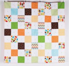 Quilt Kits For Beginners – Makes it Easy to be Creative http://quilting.myfavoritecraft.org/quilt-kits-for-beginners/