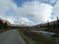 Palmer Pass Alaska