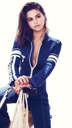 Selena Gomez for Instyle Magazine para la Revista InStyle Magazine Selena Gomez Fashion, Selena Gomez Photoshoot, Style Selena Gomez, Selena Gomez Latest, Selena Gomez Fotos, Selena Gomez Pictures, Instyle Magazine, Selena Selena, Revista Instyle