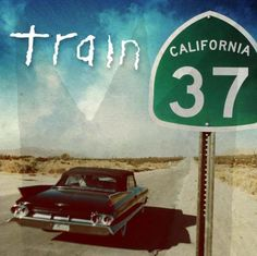 Train - LOVE this Band...and this whole album