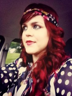 red hair colors love ittt ***
